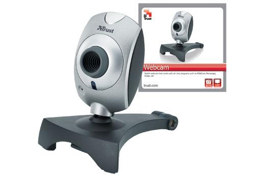 Trust Camera Wb-1400t Driver Download