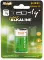Blister 1 Batteria High Power Alcalina 6LR61 9V