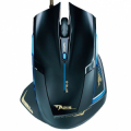 Mouse Gaming USB 2400dpi 6 Tasti Nero Mazer Type-R EMS124BK
