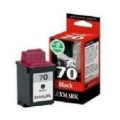 Cartuccia Lexmark n.70 black