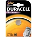 Batteria CR2032 Duracell Special