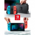 NINTENDO SWITCH JOY-CON ROSSO NEO E BLU