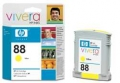 Cartuccia HP n 88 yellow C9388AE