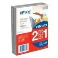 Carta Photo Epson Lucida 10X15 50fg.