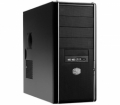Cabinet Cooler Master Elite 334 Black